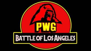 PWG Battle of Los Angeles 2019 Night 1 720p