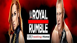 WWE 2020 Royal Rumble 1080p HDTV DD 2.0 H.264-JustHD