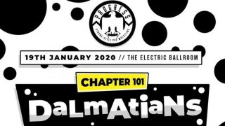 PROGRESS Wrestling Chapter 101 Dalmations 720p