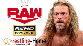 WWE Monday Night Raw 2020 02 10 1080i HDTV -WH [19.5 GB]