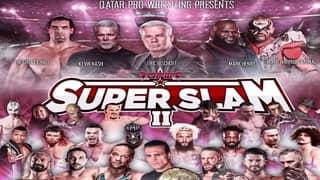 TNT Extreme Wrestling DOA Tournament 2020 1080p