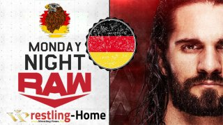 WWE Monday Night Raw HDTV 2020 01 27 720p AVCHD-SC-SDH