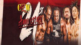 CZW 21st Anniversary 2020 720p WEBRip x246-WH