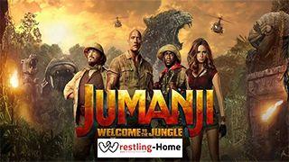 Jumanji The Next Level 2019 HDRip -CMRG / 1080p