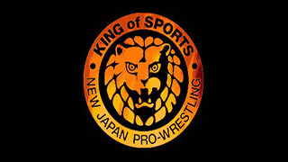 NJPW 2020 02 02 The New Beginning in Sapporo 2020 720p TVRip