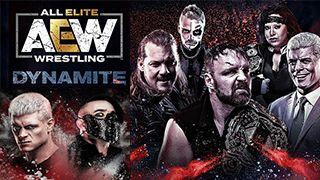 AEW Dynamite 2020 03 25 HDTV x264-NWCHD / 720p