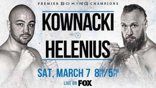 Boxing PBC on FOX Adam Kownacki vs Robert Helenius 720p