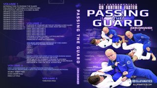 Go Further Faster Passing the Guard by John Danaher