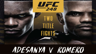 UFC 248 Countdown 720p / 1080p -TJ
