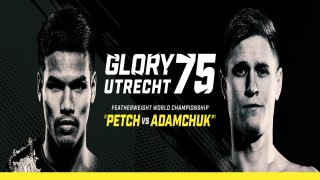 Glory 75 Utrecht -SHREDDiE / 720p / SuperFight Series / 1080p