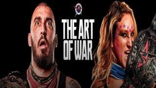 AAW The Art Of War 2020 -COYB