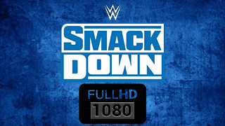 WWE SmackDown 2020 10 16 540p / 720p / 1080p -WH