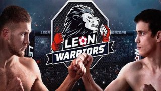 Leon Warriors Fighting League Stage 1 720p HDTV x264-WH