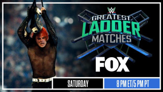 WWE Greatest Ladder Matches 2020 05 09 720p
