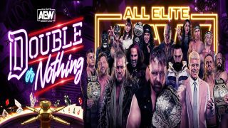 AEW Double or Nothing 2020 Countdown 540p / 720p HDTV x264-WH