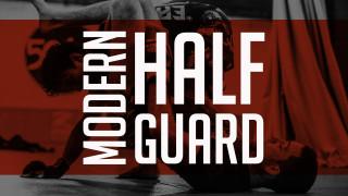 Ryan Hall Modern Half Guard 2020 1080p