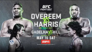 UFC ON ESPN 8 Read iNFO 1080p HDTV x264-WH