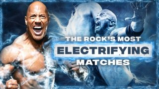 WWE The Best Of The Rocks Most Electrifying Matches 2020