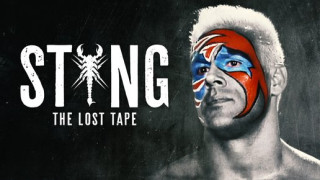 WWE Sting The Lost Tape 720p / 1080p -HEEL