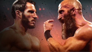WWE The Best Of Johnny Gargano vs Tommaso Ciampa