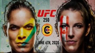 UFC 250 Countdown 720p / 1080p -TJ