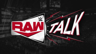Watch WWE RAW Talk 1st June 2020 – 6/1/20