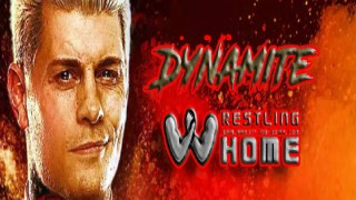 AEW Dynamite 2020 11 25 HDTV x264-NWCHD / 720p