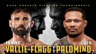 BKFC 11 Vallie-Flagg vs Palomino 720p WEBRip x264-WH