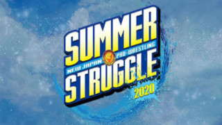 NJPW 2020 08 27 Summer Struggle 2020 Day 13