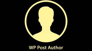 WP Post Authors Are required To join WH Team