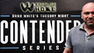 UFC Tuesday Night Contender Series S04W05