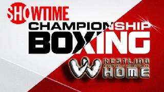 Showtime Championship Boxing 2020 08 01 1080p HDTV x264-WH