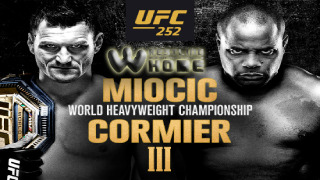 UFC 252 Full PPV Miocic vs. Cormier 3 HDTV -WH [iNDEX]