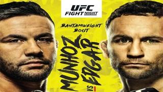 UFC on ESPN 15 504p / 720p / 1080p