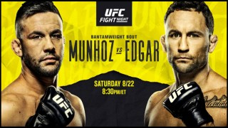 UFC on ESPN 15 Full Event 720p HDTV x264-WH