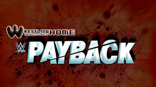 WWE Payback 2020 PPV HDTV x264-Star / 720p