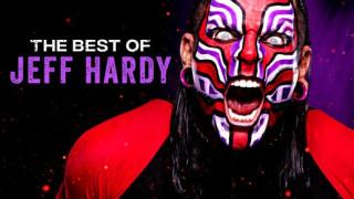 WWE The Best Of Jeff Hardy 720p / 1080p -HEEL