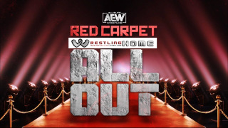 AEW All Out 2020 Red Carpet 1080p