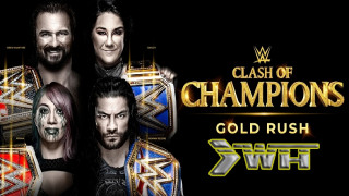 WWE Clash Of Champions 2020 PPV WEB h264-HEEL / 720p