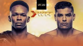 UFC 253 Full PPV 1080i HDTV -WH