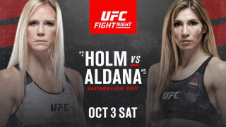 UFC ON ESPN 16 Full Event 1080i HDTV -WH