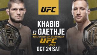 UFC 254 PPV 540p / 720p HDTV x264-WH