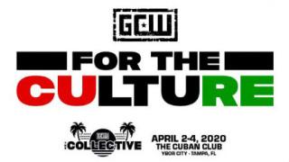 GCW 2020 10 09 For The Culture 720p -HEEL