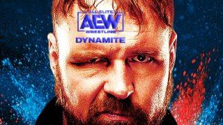 AEW Dynamite 2020 11 25 540p / 720p / 1080p HDTV -WH