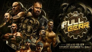 AEW Full Gear 2020 PPV 1080i HDTV -WH