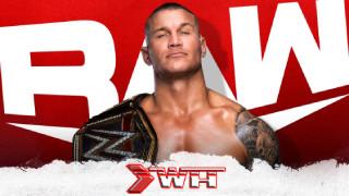 WWE Monday Night Raw 2020 11 16 HDTV x264-NWCHD / 720p
