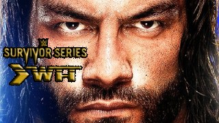 WWE Survivor Series 2020 PPV 1080i HDTV -WH