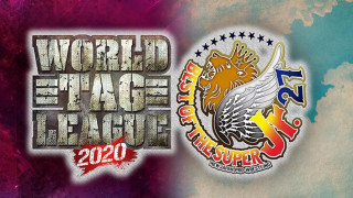 NJPW 2020 11 15 World Tag League 2020 Best Of The Super Jr 27 Day 1 -LATE