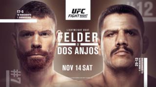 UFC Fight Night 183 Felder vs Dos Anjos 504p / 720p / 1080p -FBB