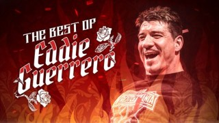 WWE The Best Of Eddie Guerrero 504p / 720p / 1080p -WH